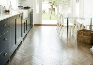 Planks & Parquet by Floors of Stone