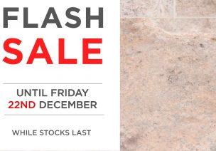 Flash Sale at Floors of Stone