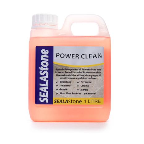 SEALAStone Powerclean 1 Litre