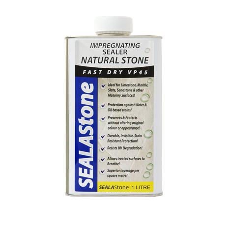 SEALAStone Sealer