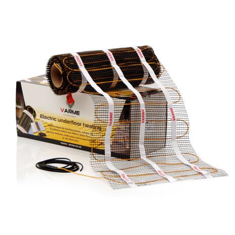 Varme Underfloor Heating Mats
