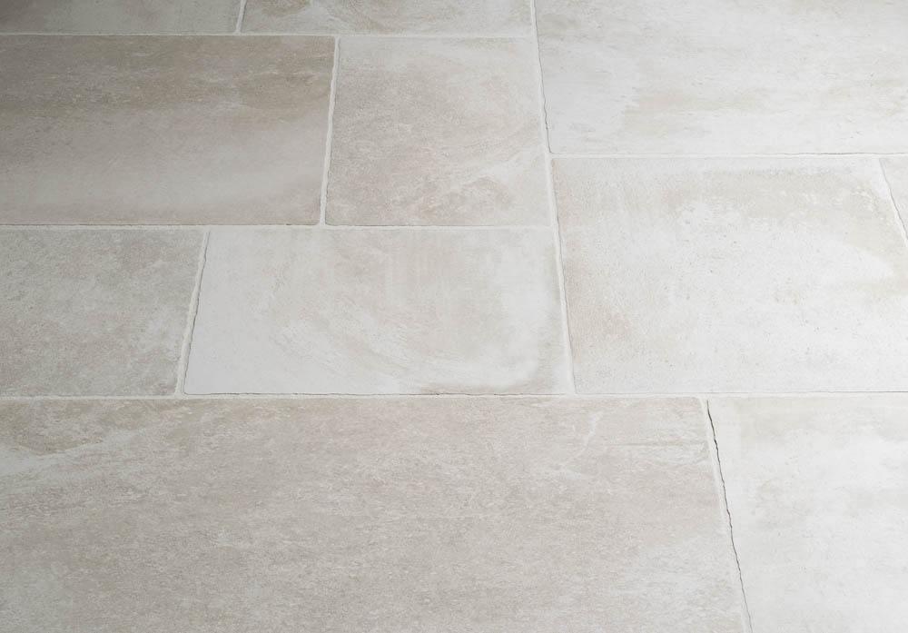 Polvere Ivory Porcelain Floors Of Stone