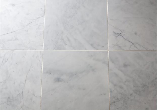 Bianco White Polished Marble Tiles