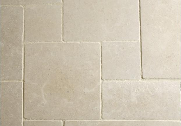 Dijon Tumbled Limestone Tiles Floors Of Stone