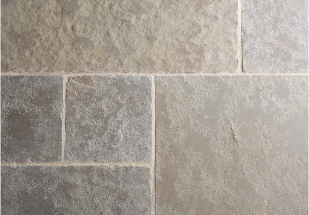 Jaipur Brushed Limestone Tiles Floors Of Stone