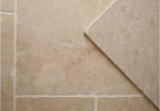 Botticino Tumbled Marble Tiles Floors Of Stone