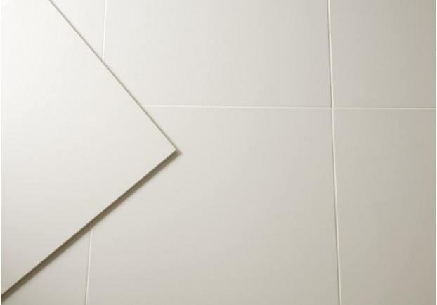 Super White Matt Porcelain Tiles Floors Of Stone