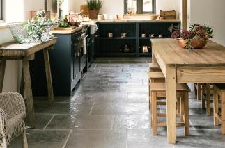 Floors Of Stone Classically Beautiful Flooring