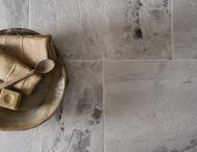 Anzer Grey Sandblasted Marble thumb 3