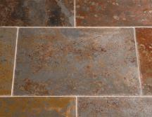 Brazilian Multicolour Slate Tiles thumb 3