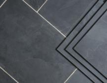 Brazilian Black Slate Tiles thumb 3