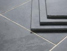 Brazilian Black Slate Tiles thumb 6