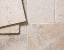 Country Mix Tumbled Travertine Tiles thumb 2