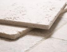 Country Mix Tumbled Travertine Tiles thumb 3