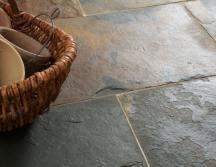 Rustic Multicolour Slate Tiles thumb 1
