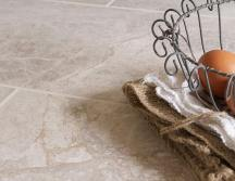 Silver Shadow Honed Marble Tiles thumb 3