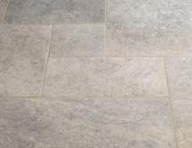 Silver Tumbled Travertine Tiles thumb 2