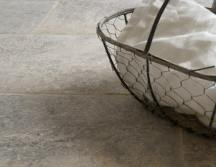 Silver Tumbled Travertine Tiles thumb 3