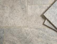 Silver Tumbled Travertine Tiles thumb 6