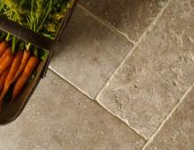 Noce Tumbled Travertine Tiles thumb 1