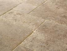 Noce Tumbled Travertine Tiles thumb 3
