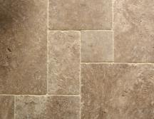 Noce Tumbled Travertine Tiles thumb 5