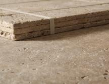 Noce Tumbled Travertine Tiles thumb 6
