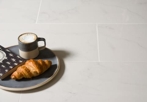 Carrara Polished Porcelain
