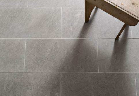 Basalt Grey Porcelain
