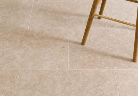 Dijon Honed Limestone Tiles