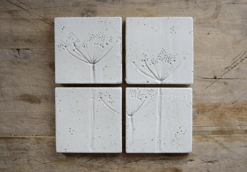 Cotes Meadow Handmade Tiles