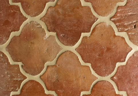 Terracotta Tiles | Floors of Stone