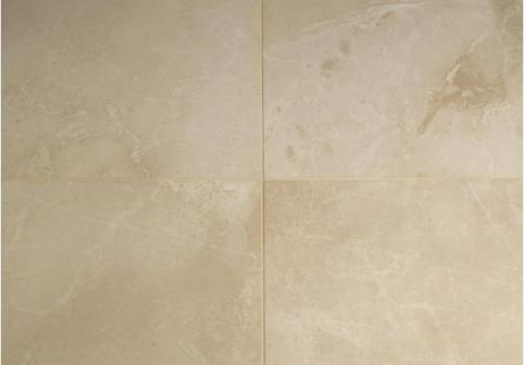 Sofiya Beige Polished Marble Tiles