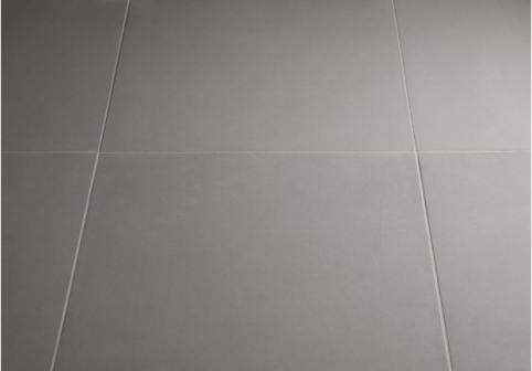 Light Grey Porcelain Tiles