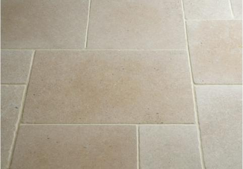Egyptian Tumbled Limestone Tiles
