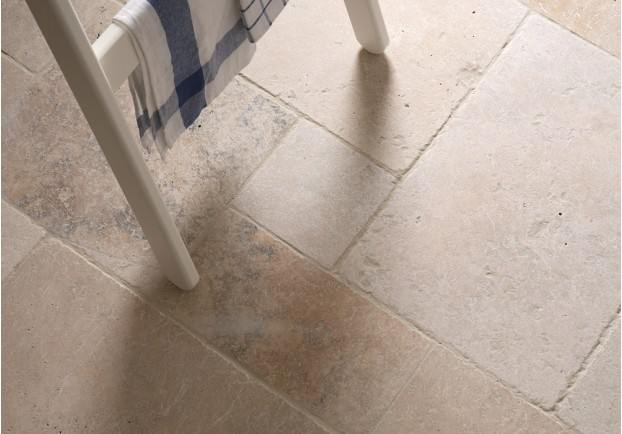 Country Mix Tumbled Travertine Tiles