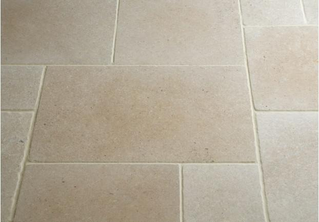 Vintage bronze limestone tiles floors of stone