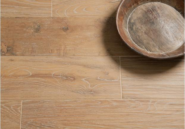 Aged Oak Porcelain Floors Of Stone
