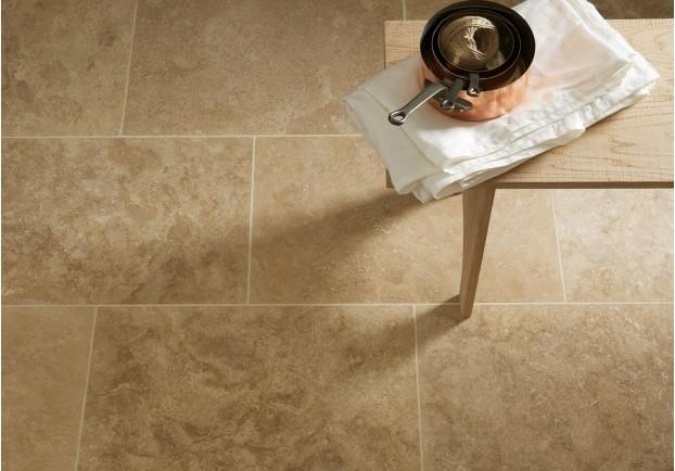 Premium Classic Travertine Tiles Floors Of Stone