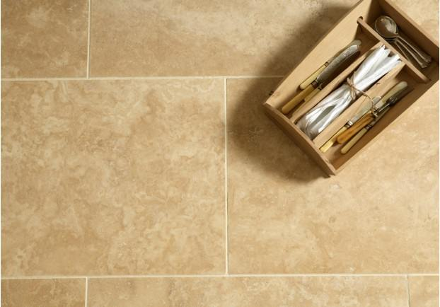 Classic Travertine Tiles Floors Of Stone