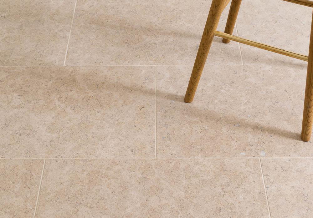 Dijon Honed Limestone Tiles Floors Of Stone