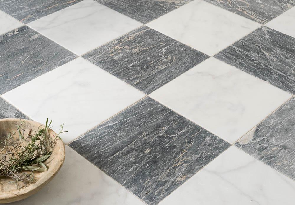 Parisian Chequer Marble