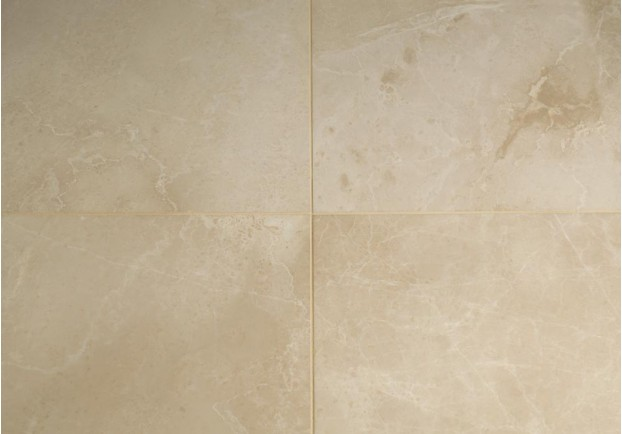 Add to sample selection Sofiya Beige Polished Marble Tiles  Floors of Stone